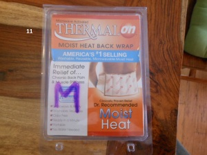 Glutathione Supplies_ Heating Pad